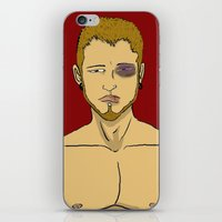 You Should See The Other… iPhone & iPod Skin