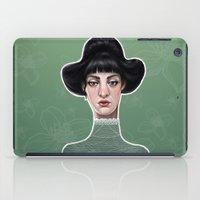 vert iPad Case