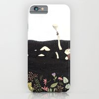 iPhone & iPod Case featuring I'll Probably Survive This by Brooke Weeber