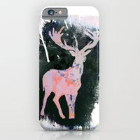 iPhone & iPod Case featuring Rudolph by Galvanise The Dog