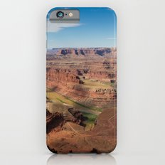 Colorado Below iPhone 6 Slim Case