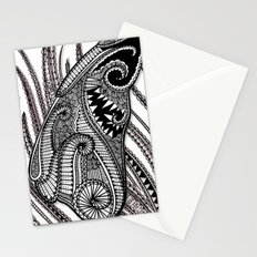 Engagement Wing Stationery Cards