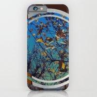 iPhone & iPod Case featuring Walkaway (pt.3) by lifeinaquietplace