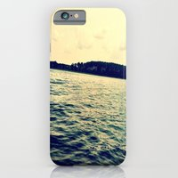 iPhone & iPod Case featuring IndianCreek by Lindsey