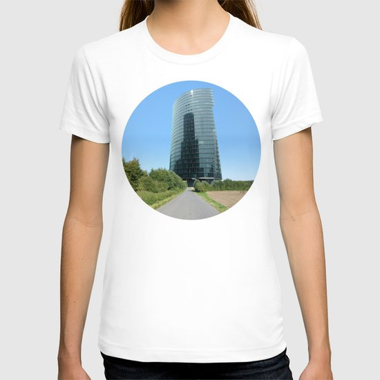 Surreal CityLand Collage 3 T-shirt