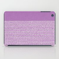 Riverside - Radiant Orch… iPad Case