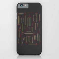 Bunch of Blades Slim Case iPhone 6s