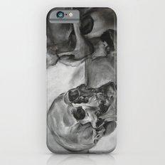 Dialouging iPhone 6 Slim Case