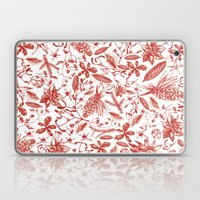 Christmas Time Laptop & iPad Skin