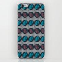 Cian iPhone & iPod Skin