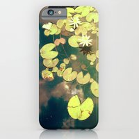 iPhone & iPod Case featuring Sky Dance by Olivia Joy StClaire
