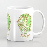 kettlingur Mug