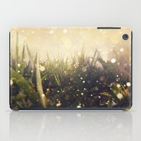 Hidden in the Magic Garden iPad Case