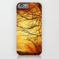 Misty Sunset iPhone 6 Slim Case