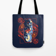 King of Despair Tote Bag