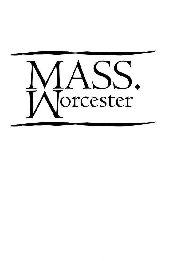 Worcester Art Print