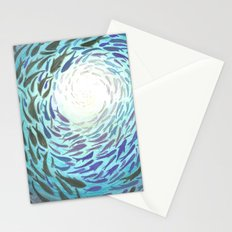 Shoal Stationery Cards