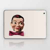Mahoney Laptop & iPad Skin