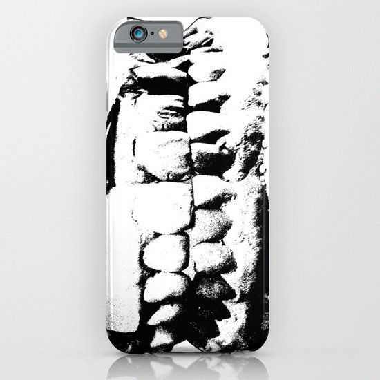 Wicked Smile iPhone & iPod Case