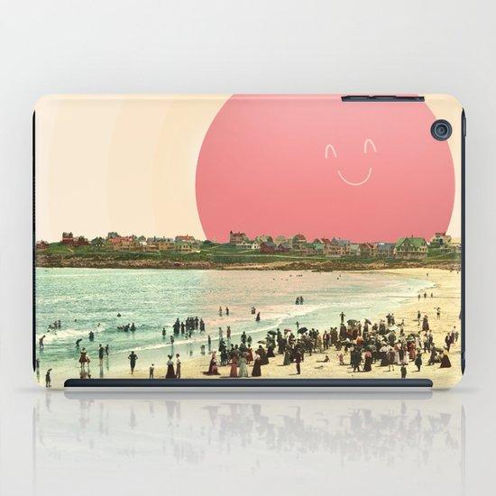 Proud Summer Sun iPad Case