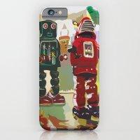 Robots iPhone 6 Slim Case