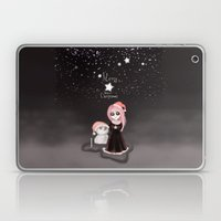 Black Xmas: A Merry Gothic Christmas Laptop & iPad Skin