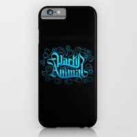 iPhone & iPod Case featuring Party Animal by Pavel Lipcean