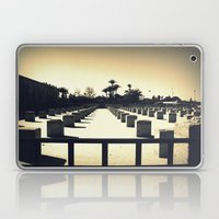 Koutoubia In Marrakesh Laptop & iPad Skin