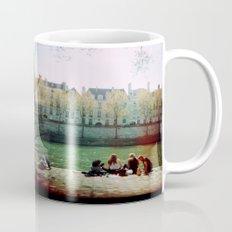 Paris in the Spring Time 2 Mug