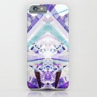 Crystal Light iPhone 6 Slim Case