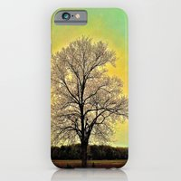 iPhone & iPod Case featuring Since we met  by SilverFoxRun