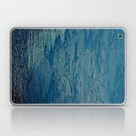 Frozen Water Laptop & iPad Skin