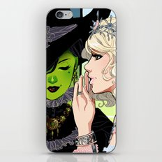 Wicked iPhone & iPod Skin