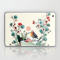 Wesh Love. Laptop & iPad Skin