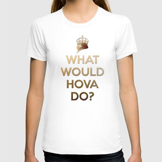 What Would Hova Do? - Jay-Z T-shirt