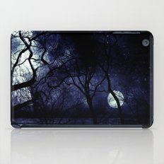 In The Darkness iPad Case