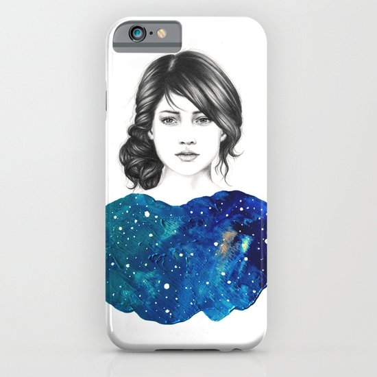 CARINA iPhone & iPod Case
