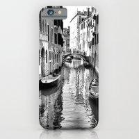 Venice Canal iPhone 6 Slim Case