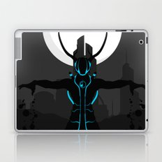Zachriel Isenberg Laptop & iPad Skin