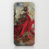 Lussuria iPhone 6 Slim Case