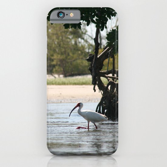 Mangrove Shade iPhone & iPod Case