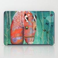 The Hobby Horse iPad Case