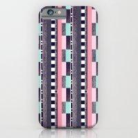 DG Aztec Love iPhone 6 Slim Case