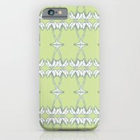 iPhone & iPod Case featuring Palm Decco by Jenny Wilkinson