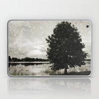 Pine On The Lake Laptop & iPad Skin