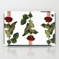 Blind Date iPad Case