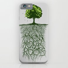 Know Your Roots  iPhone 6 Slim Case