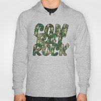 Combat Rock Hoody