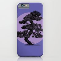 iPhone & iPod Case featuring Lavender Night by DuckyB (Brandi)