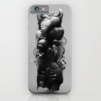 iPhone & iPod Case featuring INSECT by gabriel